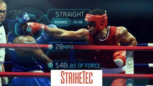 ¿Tecnología en el boxeo? Desean implementarla pronto