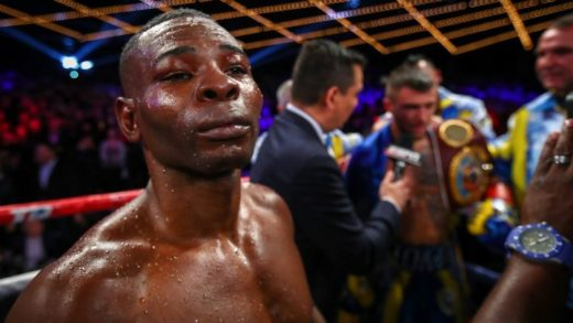 Los abandonos mas famosos en la historia del boxeo