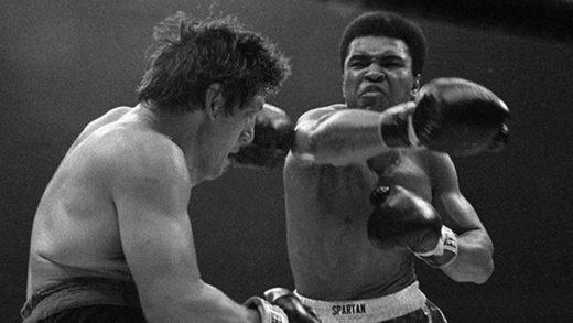 Ali vs Bonavena, la pelea imposible de olvidar