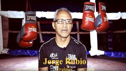 Entrenador de Hairon Socarras habla sobre su preparación de cara a su próxima pelea