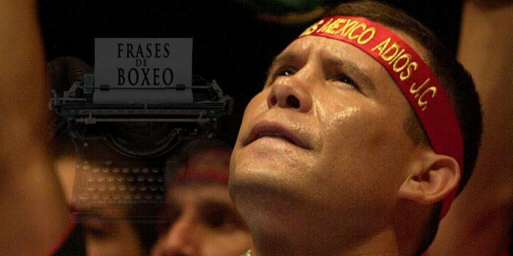 Boxeo Mexicana FrasesdeBoxeo