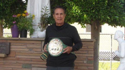 RODOLFO GONZALEZ, GUERRERO DEL RING Y DE LA VIDA