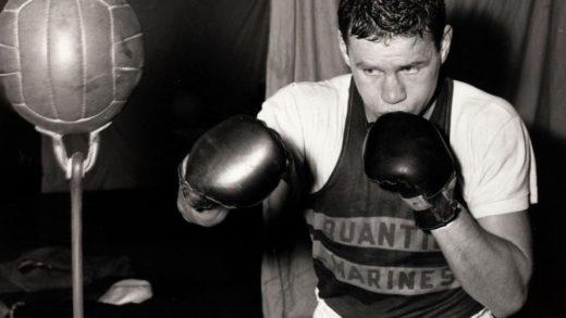 Terry Downes muere: fallece el ex campeón del mundo de Inglaterra, a los 81 años