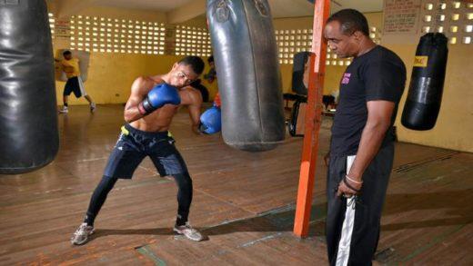 NORBERTO 'MENEÍTO' JIMÉNEZ LISTO PARA SU REGRESO EN REPÚBLICA DOMINICANA