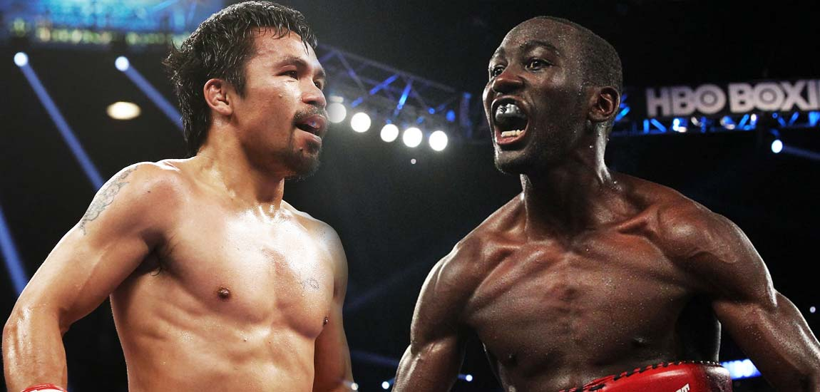 Tim Bradley asegura que Manny Pacquiao aún es muy peligroso para Terence Crawford.