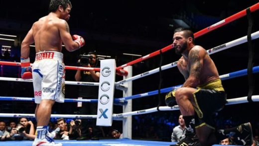 ¿QUE DEBE HACER LUCAS MATTHYSSE?