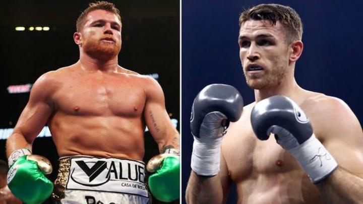CANELO ÁLVAREZ VS CALLUM SMITH? AMBOS LA QUIEREN - Noticas de Boxeo   Resultado de Peleas de Boxeo