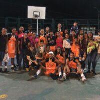 La familia de TAKTA Sports Venezuela (Foto Cortesía Anthony Gallardo)