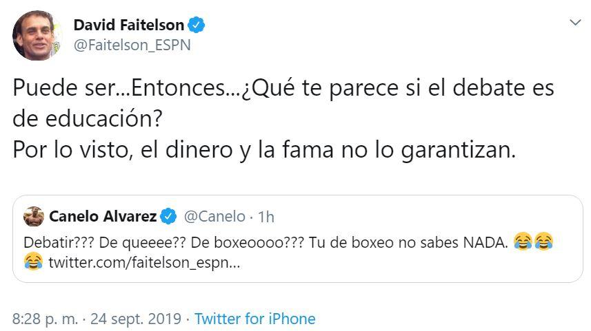 FAITELSON