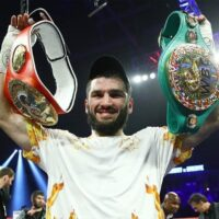 Artur Beterbiev (Mikey Willaims Top Rank)