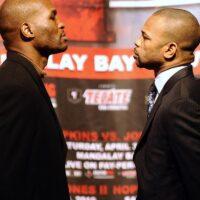 Bernard Hopkins & Roy Jones Jr (HBO Boxing)