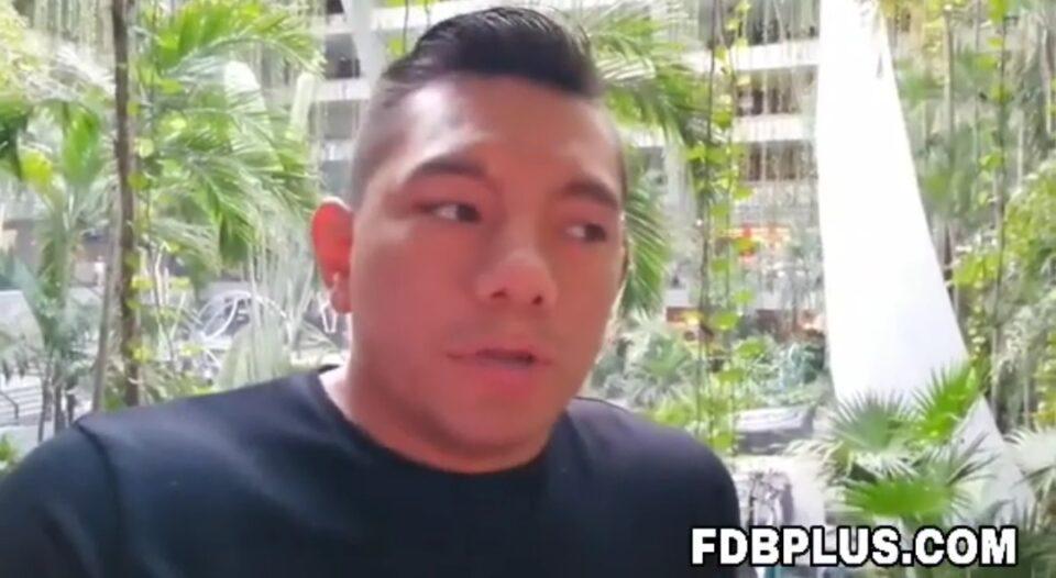 Cristian 'Diamante' Mijares (FDB Plus)