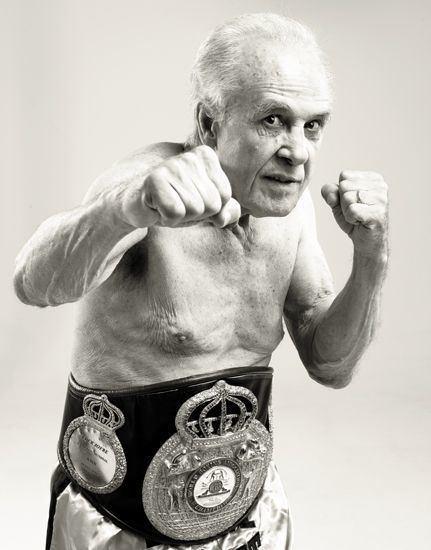 Eder Jofre (WBA)