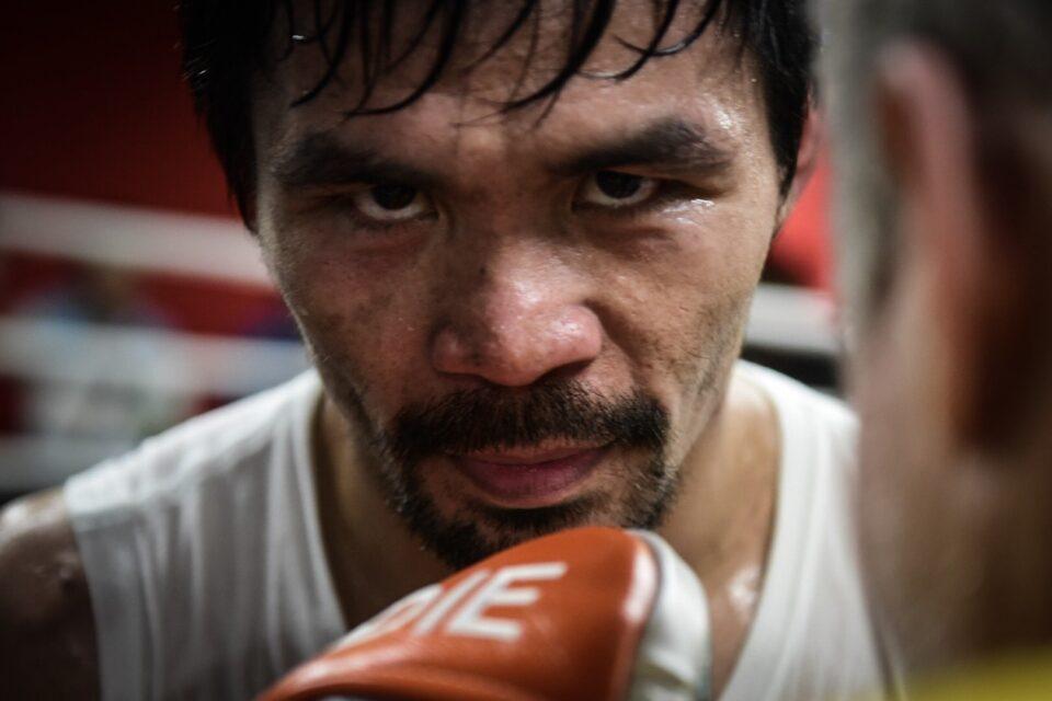 Manny Pacquiao (WBA)