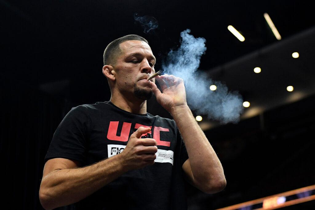 Nate Díaz (UFC)