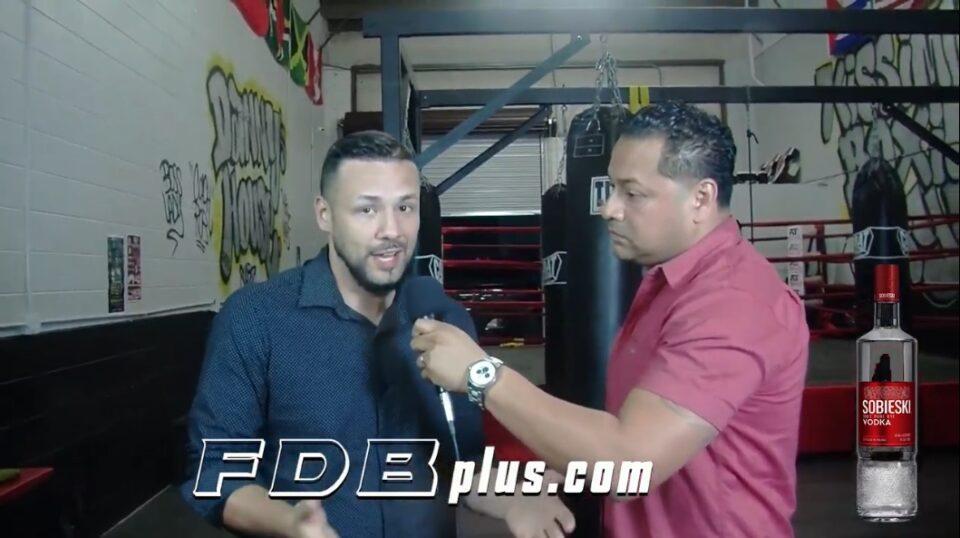 Anthony Arvello Jr & Eric Dubon (FDB Plus)