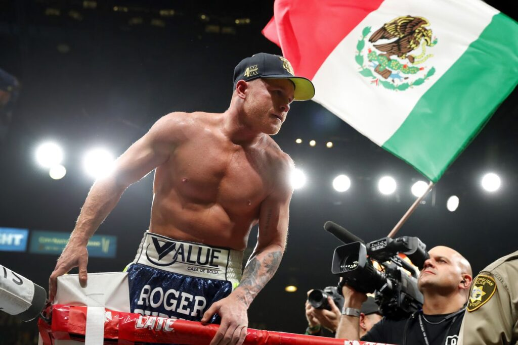 Canelo Álvarez 2 (Hogan Photos)