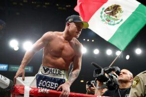Canelo Álvarez 2 (Hogan Photos)
