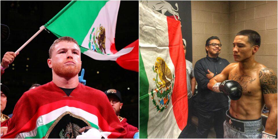 Canelo Álvarez & Oscar Valdez (FDB Plus)