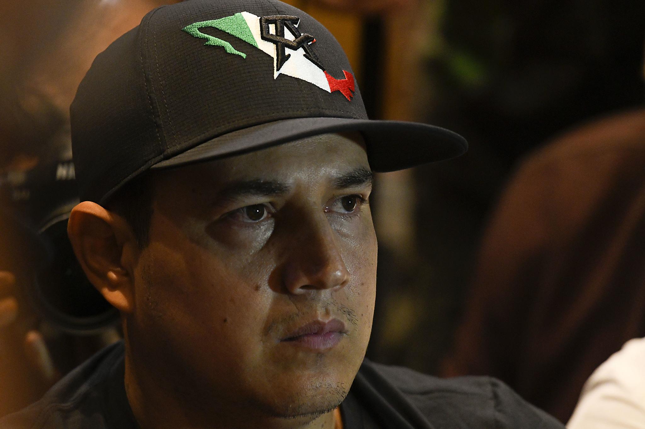 Eddy Reynoso (DAZN)