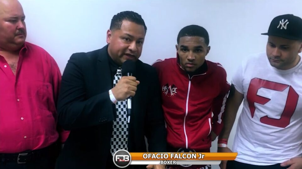 Eric Dubon & Ofacio Falcon Jr (FDB Plus)