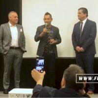 Gilberto Mendoza, Nonito Donaire (FDB Plus)