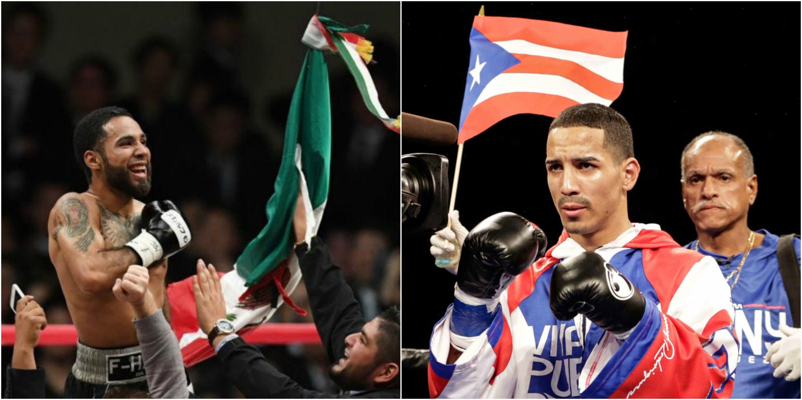 Luis Nery & Manny Rodríguez (FDB Plus)