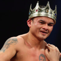 Marcos Maidana (Showtime Boxing)
