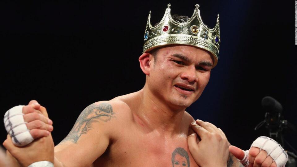Marcos Maidana (Showtime Boxing)