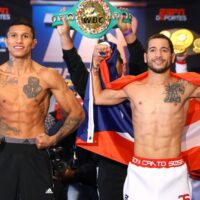 Miguel Berchelt & Jason Sosa (Mikey Williams Top Rank)
