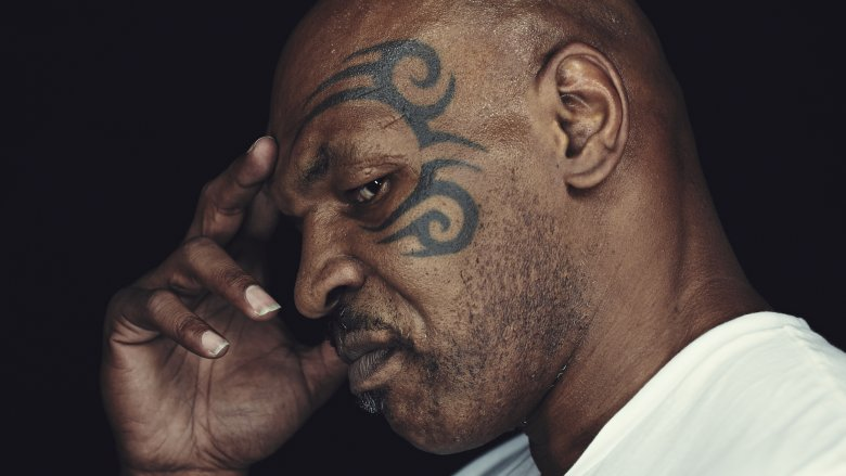 Mike Tyson (Foto Cortesía)