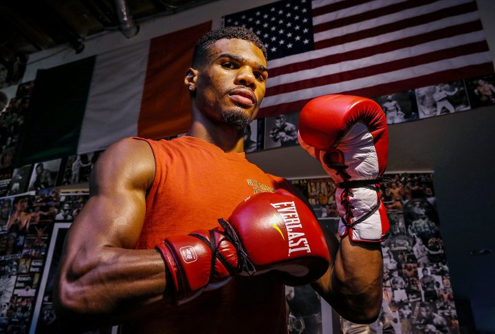 Ryan Martin (Showtime Boxing)