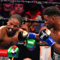 Shawn Porter & Errol Spence (PBC)
