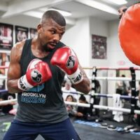 Badou Jack (photos by Sean Michael Ham)