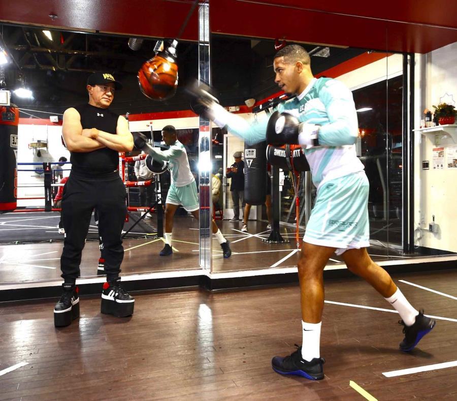 Ismael Sálas & Félix Verdejo (Team Verdejo)
