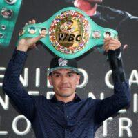 Juan Francisco Estrada (WBC)