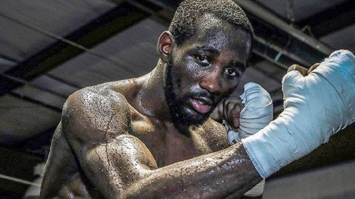 Terence Crawford (HBO Boxing)