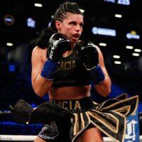 Alicia Napoleón (Showtime Boxing)