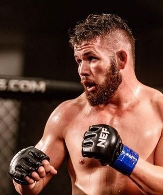 David Mundell (UFC)
