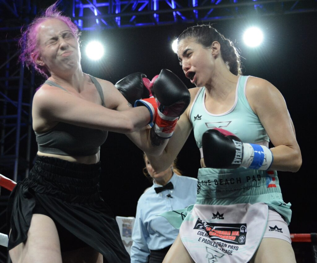 Fotos: Bryan Quiles/Universal Promotions