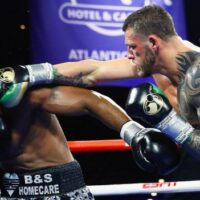 Jesse Hart & Joe Smith Jr (Mikey Williams Top Rank)
