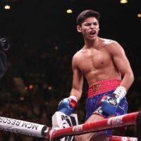 Ryan García (Photo by Hogan Photos)