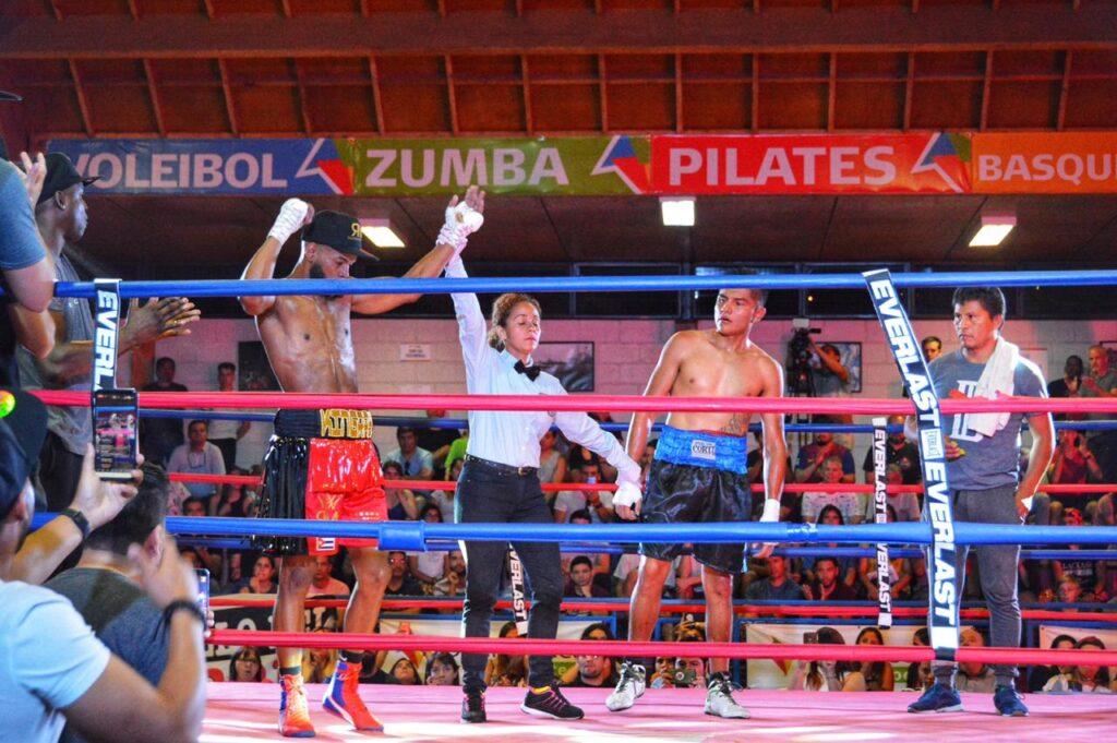 Raynel Mederos (Foto Cortesía Reynel Mederos)