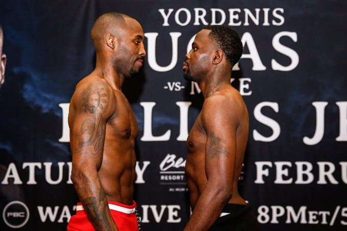 Yordenis-Ugas-vs-Mike-Dallas