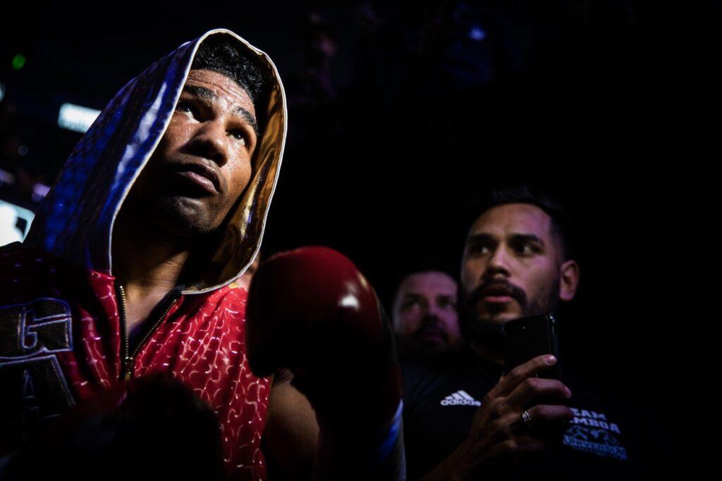 Yuriorkis Gamboa (Showtime Boxing)