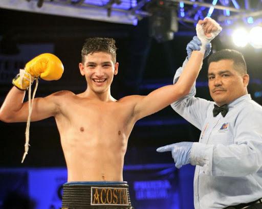 Bryan 'Latino' Acosta (Foto Cortesía)