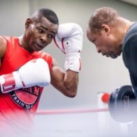Guillermo Rigondeaux (photos by Hosanna Rull)