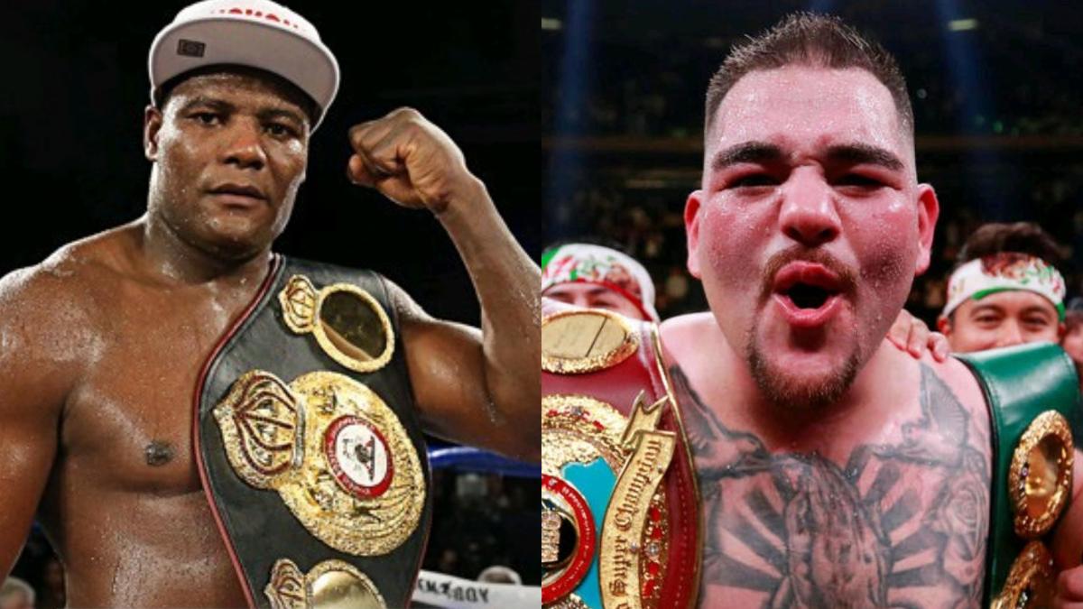 Luis Ortiz estaría en la mira de Andy Ruiz Jr. para su próxima pelea, sin embargo Eddy Reynoso tiene planes diferentes para el 'Destroyer'.