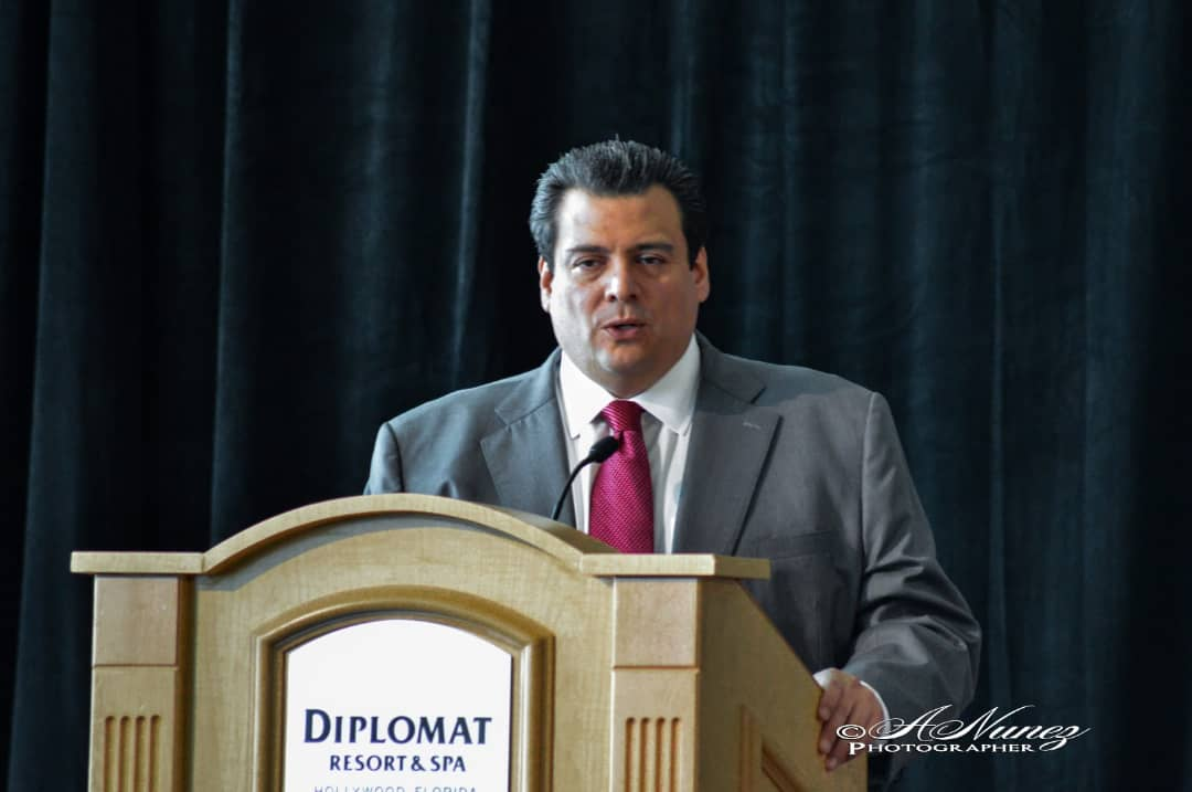 Mauricio Sulaimán.