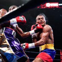 Guillermo Rigondeaux & Liborio Solís (Showtime Boxing)